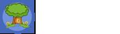 Asilo nido Il Bosco Incantato Logo